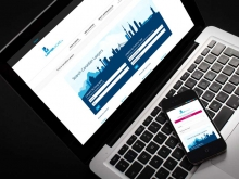 LawyerLocate.ca Inc., Website Redesign