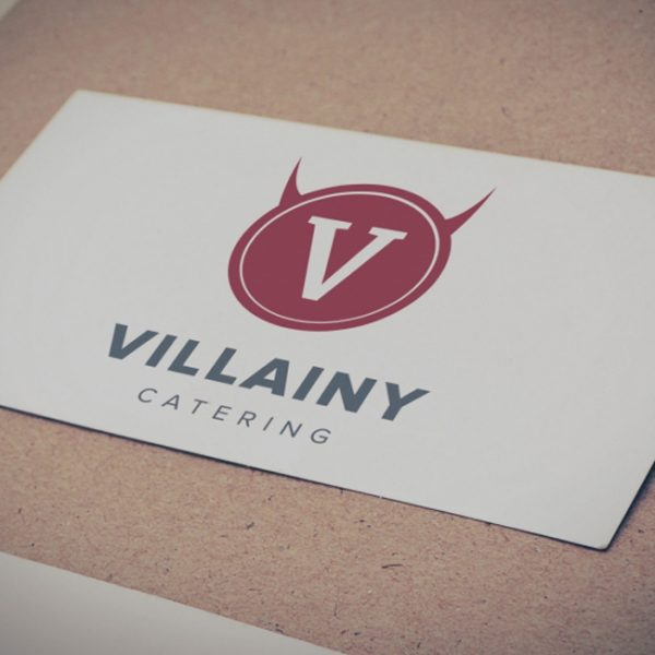 Villainy Catering