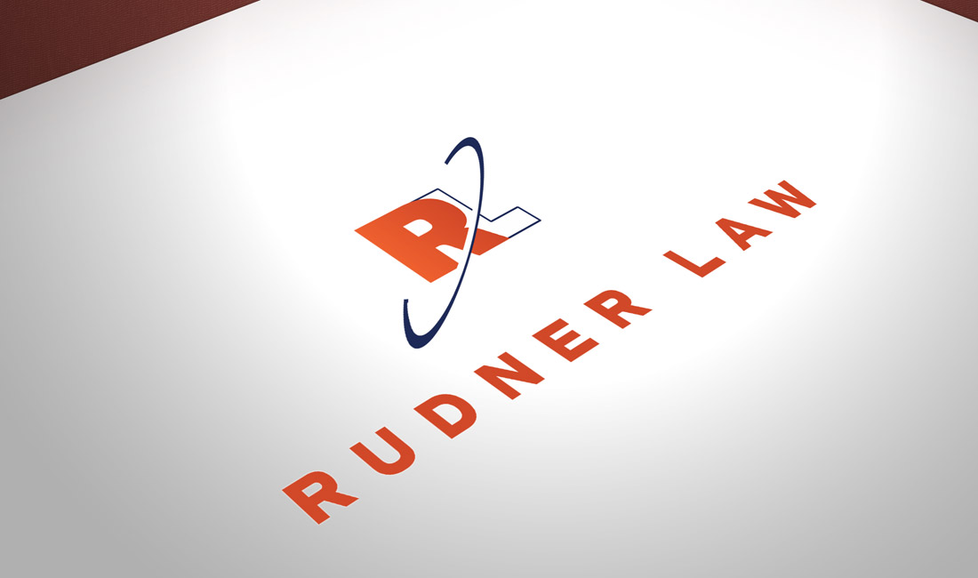 Rudner Law Logo